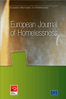 European Journal of Homelessness