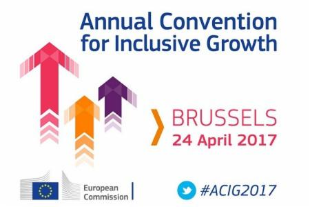 >News: Annual Convention for Inclusive Growth takes place