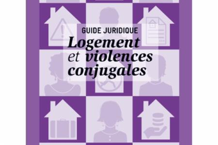>News: New Guide on Housing and Domestic Violence Published in France