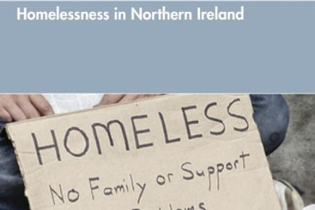 >News: Northern Ireland Audit Office Calculates Cost of Homelessness
