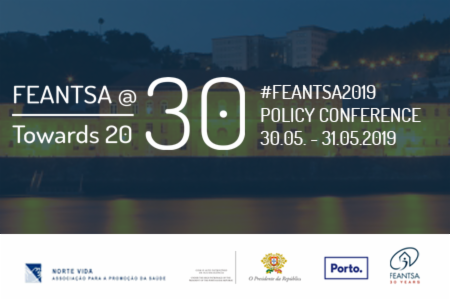 >2019 FEANTSA Policy Conference - FEANTSA at 30: Towards 2030