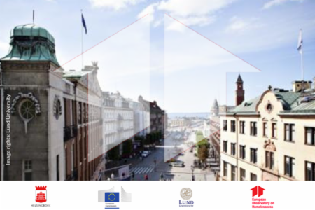 >14th European Research Conference on Homelessness