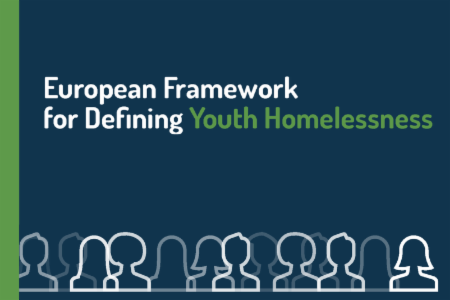 >European Framework for Defining Youth Homelessness